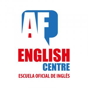 a.f. english